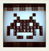 Space Invader by sektor8bit