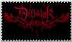 Dethklok :stamp: by Roy-the-wolf