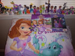 Sofia The First Collection by YesiEguia