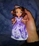 Mini Princess Sofia Doll by YesiEguia