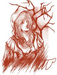 Irene by DeadxMedic