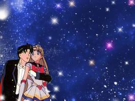 love in stars by odango-neo