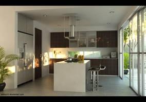 kitchen2 by Addoy55