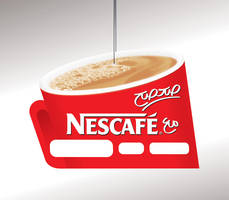 Nescafe Dangler by Nooooooona7
