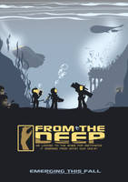 From the Deep by Black-Red-Escape