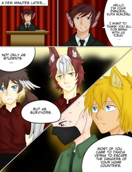 Black Flame Academy - Chapter 1 pg 17 by Jeanify