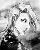 Kira by AbussLunaris