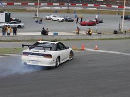 240sx drift by shiftdrift