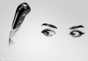 .: Whew :. by Martin--Art