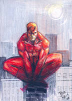 Daredevil by RodReis