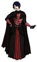Revan_the general_colored by DarthVandola