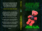 Paperback Cover: AW2.0 - ROTPM by darkphoenix