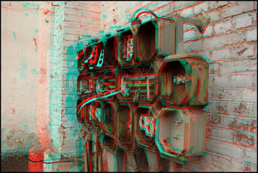 gasworks - anaglyph III by only-melancholy