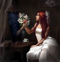 Goth by Diablera
