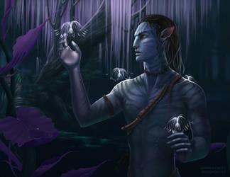 Avatar by Diablera