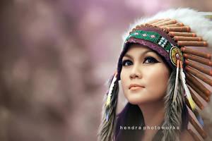 beaute native by hendraphotoworks