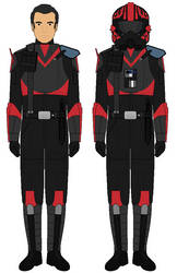 Commander Chak Fel by Davinci975