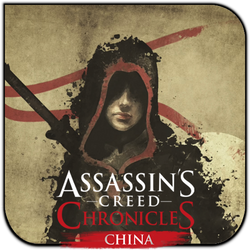 Assassin's Creed China Icon 2 by sony33d