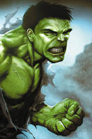 Khoi Hulk by JPRart