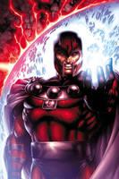 Magneto by JPRart