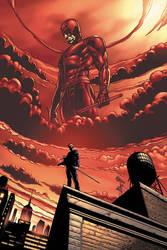 Daredevil page 48 by JPRart