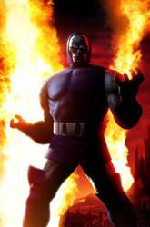 Darkseid by JPRart
