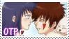 Kibahina OTP stamp by sonteen12
