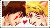 KibaNaru stamp by sonteen12