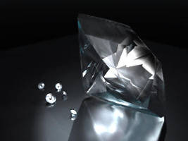diamond by steve-spyda