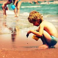 summer heat by meyrembulucek