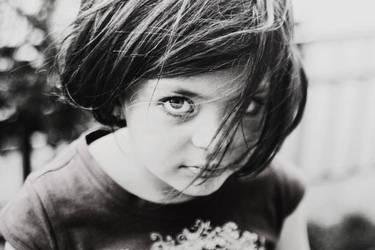 un enfant agressif by meyrembulucek
