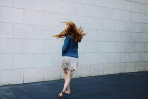 no looking back. by meyrembulucek
