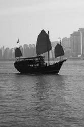 Floating Ship by korochi44