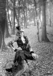 Mistress of Shattered Hopes by korochi44