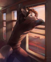 train by 2078