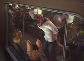 Metro by 2078