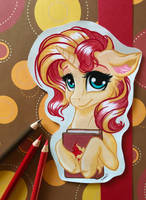 Collab: Precious Letters by EmbersLament