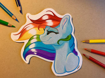 Be Every Color That You Are by EmbersLament