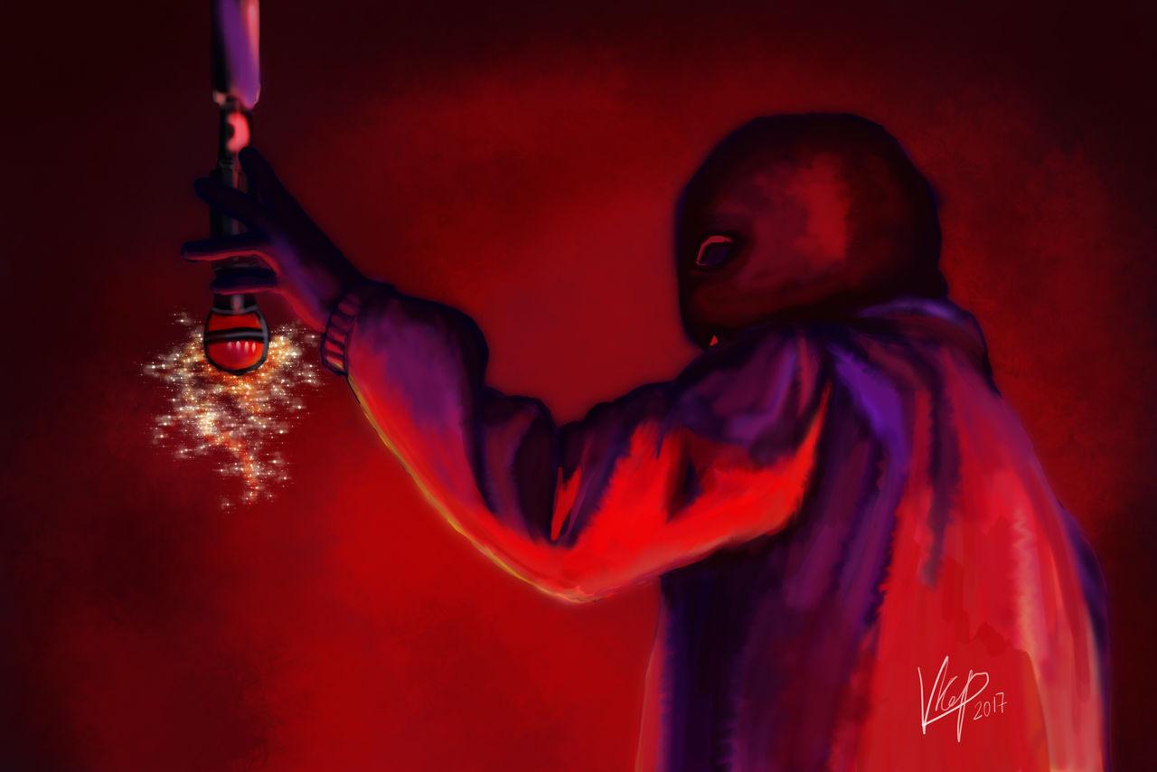 Firefly - Tyler Joseph by tendercoal