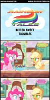 Rainbow Tales: Bitter Sweet Troubles by Narflarg