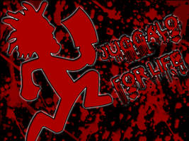 Hatchetman Juggalo For Life BG by DJ-Revx