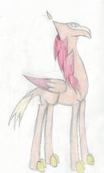 Unnamed Phoenix-Pony Hybrid by sulPSulk