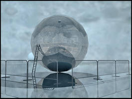 Area Sphere 51 by eRiQ