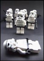 That's one dead trooper by eRiQ