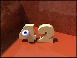 42 by eRiQ