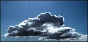 Nice cloud by eRiQ
