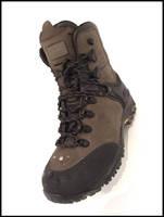 Greywacke Boots - Stoney Creek by eRiQ