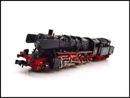 sold train by eRiQ