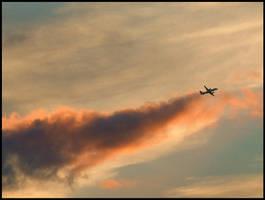 the plane by eRiQ