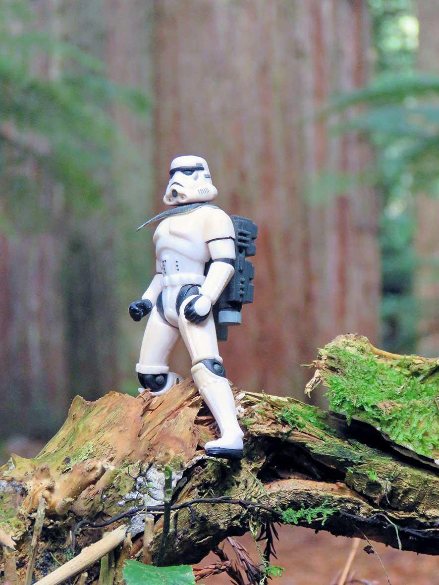 Storm Trooper by eRiQ